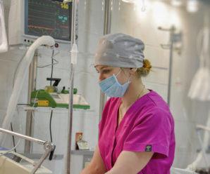 Коронавірус атакує Франківщину: лікарні переповнені, люди лежать у коридорах