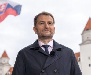 """""""Закарпаття в обмін на російську вакцину"""": прем'єр Словаччини зробив скандальну заяву"""