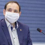 Коронавірус не збавляє обертів на Прикарпатті: Марцінків терміново звернувся до Зеленського