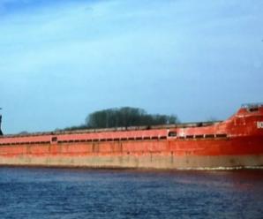 У Чорному морі затонуло судно з українськими моряками, є загиблі, триває рятувальна операція