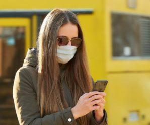 """""""Всі мають розуміти"""": в МВС розповіли, кого будуть штрафувати за відсутність маски на вулиці"""