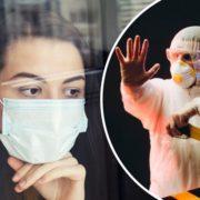 Реальну цифру можна подвоїти і навіть потроїти: інфекціоніст розповіла про нову хвилю коронавірусу