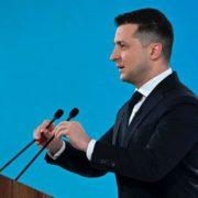 Президент: Усі діти отримають кошти від користування та видобутку надр України