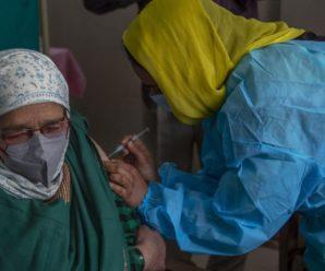 Індія зупиняє експорт препарату Covishield, яким вакцинують українців (ВІДЕО)