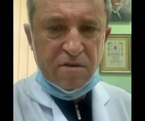 """""""Медичне сортування"""" Важких хворих не лікуватимуть: головний лікар Юрій Яцина про захворюваність COVID-19"""