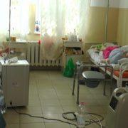 Ситуація у лікарнях критична: Франківськ просить в області віддати ще один поверх кардіоцентру