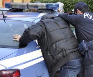 """""""Був п'яний за кермом"""": в Італії українець під час затримання покусав поліцейських і обмочив машину"""