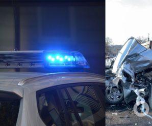 В ДТП із вантажівкою загинули дві 17-річні дівчини