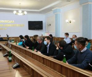 Прикарпатські підприємці вкотре звернулися до влади області з проханням захистити їх (ВІДЕО)