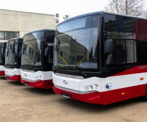 З квітня в Івано-Франківську оновлять маршрутну мережу громадського транспорту (ПЕРЕЛІК)