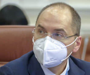 Степанов назвав умову для нового локдауну