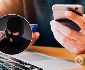 """Шахраї """"блокують"""" телефони українців і вимагають викуп: які схеми використовують"""