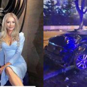 Молода українка потрапила у моторошну аварію, дівчина перебуває в комі: потрібна допомога (фото)