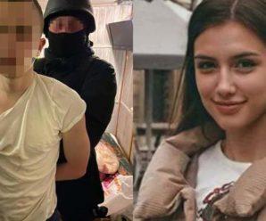 Затримали підозрюваного у вбивстві 19-річної студентки Косенок