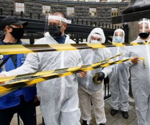 У МОЗ назвали умову введення жорсткого карантину в Україні