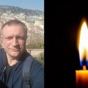 """""""Сталося непоправне горе, помер Віталик Осташевський, у Франції помер українець: рідні збирають кошти, щоб доставити тіло додому"""