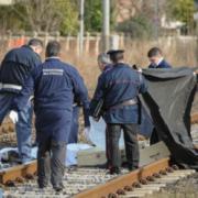 Трагедія в Ріміні, 41-річна українка загинула під колесами поїзда