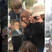 Школярі влаштували танці на кладовищі, батьки скаржаться на цькування