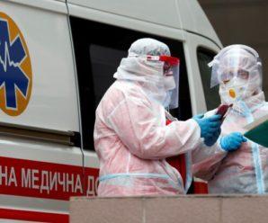 Які органи частіше вражає новий штам коронавірусу в Україні
