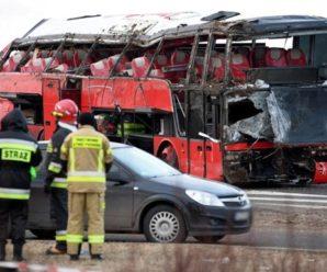 На перевізника вже скаржилися: з'явилися нові деталі аварії з українцями в Польщі