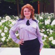 40 ножових поранень в живіт: подробиці вбивства жінки інспектора поліції