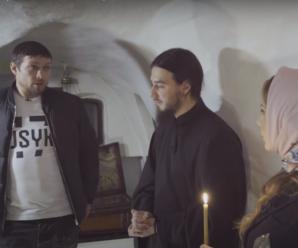 """Усик розповів Оксані Марченко, як його """"шибонуло"""". Відео"""