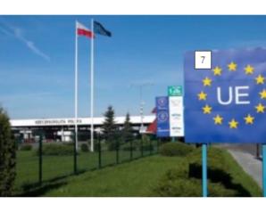 У Польщі змінили правила в'їзду для українців: ПЛР-тест вже не діє