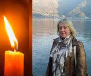 Після важкої хвороби в Італії відійшла у вічність Валентина Чикулай з Франківщини