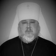 Від ускладнень коронавірусу на 55-му році життя загинув митрополит ПЦУ Антоній