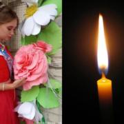 Відійшла у Вічність юна українка, котра тривалий час боролась з важкою недугою (фото)