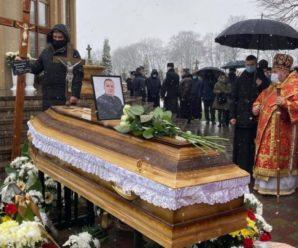 Раптово помер 24-річний священник