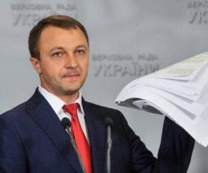 Чиновник придумав покарання для депутатів за ігнорування державної мови