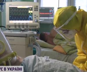 Медична система дійшла до межі — Степанов про госпіталізацію хворих з COVID-19