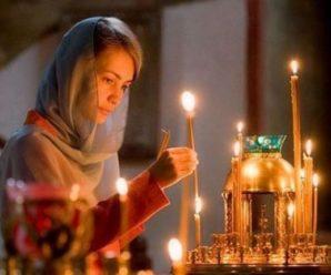 Молитви за дітей, щоб у них склалося життя і Бог беріг від негараздів. Помоліться сьогодні