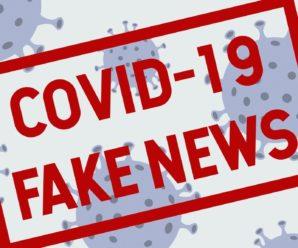 Франківця оштрафували за поширення фейку про вакцину від COVID-19