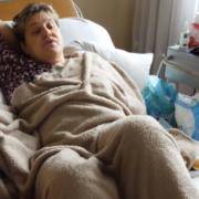 В Україні жінку паралізувало після щеплення вакциною CoviShield (ВІДЕО)