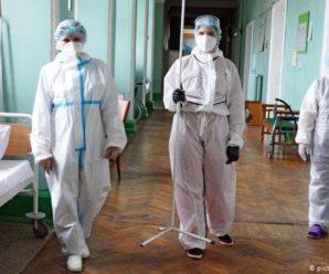 Через брак місць у лікарнях на Львівщині, важких ковідних пацієнтів можуть перевезти до Івано-Франківська