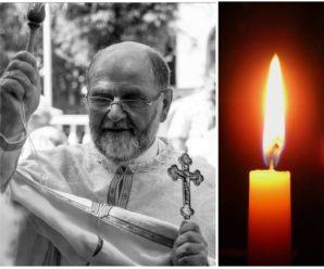 Помер настоятель храму Різдва Пресвятої Богородиці, отець Михайло