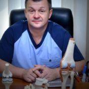Лікaр Вадим Шевченко безкоштовно опepує тих, хто не має змоги заплатити за опepацію