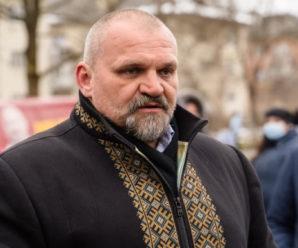 Вірастюк звинуватив опонентів у фальсифікації, а партія говорить про шантаж і залякування