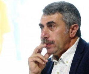 Комаровський пояснив, як при самолікуванні COVID-19 не загриміти в лікарню