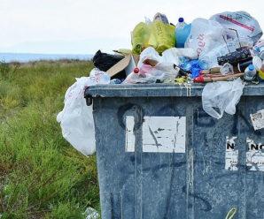 Дороге сміття: у Калуші затвердили тариф на вивезення відходів