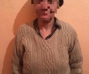 Жінка, яка раніше вбила свого чоловіка, тепер зарізала співмешканця