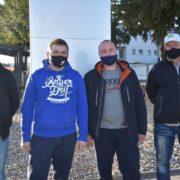 У Польщі троє робітників з України, врятували від смерті молодого поляка (фото)