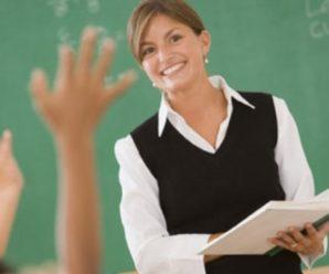 33 думки про вчителя (Із книги Бориса Жебровського «Сам собі думаю»)