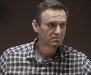 Лікарі Навального назвали його стан критичним: може зупинитися серце
