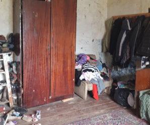 Потребують предметів побуту: на Прикарпатті багатодітна сім'я проживає у злиднях (ФОТО)