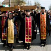 В Івано-Франківську проведуть дві Хресні дороги онлайн