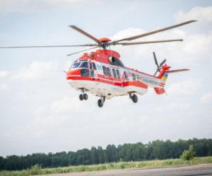 На Івано-Франківщині створять авіабазу для екстренної медичної евакуації людей