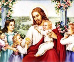 Молитва за дітей та онуків, яку слід промовляти кожного дня, щоб вберегти їх від усіх негараздів